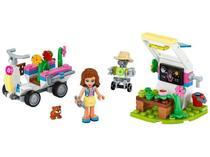 LEGO Friends - O Jardim de Flores da Olivia -