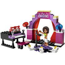LEGO Friends - O Palco da Andrea - 3932 -
