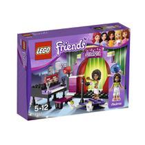 Lego Friends - O Palco de Andrea - 3932 -