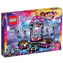 Lego Friends - O Palco de Espetáculos da Pop Star - 41105 -