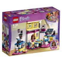 Lego Friends O Quarto da Olivia 41329 - Lego -