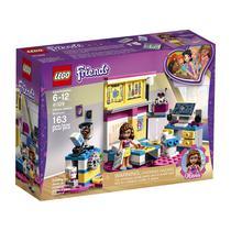LEGO Friends - O Quarto Da Olivia -