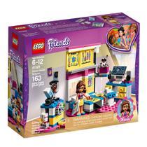 Lego - Friends - O Quarto da Olivia -