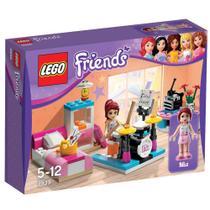 Lego Friends - O Quarto de Mia - 3939 -