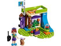 LEGO Friends O Quarto de Mia 86 Peças - 41327