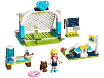 LEGO Friends O Treino de Futebol da Stephanie - 119 Peças 41330