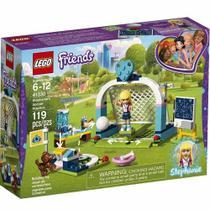 LEGO Friends - O Treino De Futebol Da Stephanie 41330 -