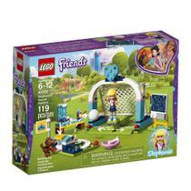 LEGO Friends - O Treino De Futebol Da Stephanie -
