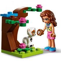 Lego Friends - O Veículo de Missões da Olivia -