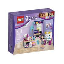 Lego Friends - Oficina Criativa da Emma - 41115 -