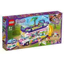 LEGO Friends - Onibus da Amizade - 41395 -