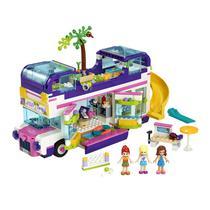 Lego Friends Onibus da Amizade LEGO DO BRASIL -
