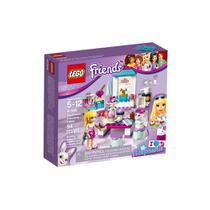 Lego Friends - Os Bolinhos da Amizade de Stephanie - 41308 -