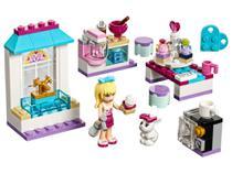 LEGO Friends Os Bolinhos da Amizade de Stephanie - 94 Peças 41308