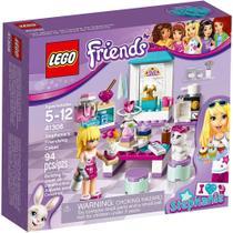 Lego Friends- Os Bolinhos da Amizade de Stephanie M. BRINQ -