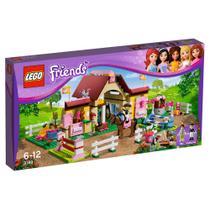 LEGO Friends - Os Estábulos de Heartlake - 3189 -