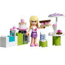 LEGO Friends - Padaria da Stephanie - 3930 -