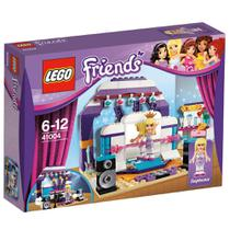 Lego Friends - Palco de Ensaios - 41004 -