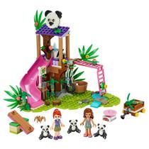 Lego Friends Panda Jungle Tree House - Lego 41422 -