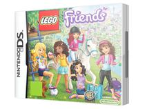 Lego Friends para Nintendo DS - Warner