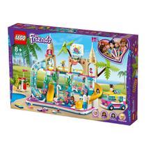 LEGO Friends - Parque Aquático de Diversão de Verão - 41430 -