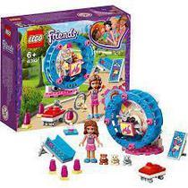 LEGO Friends Playground do Hamster da Olivia -