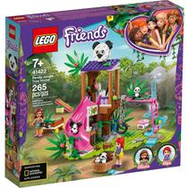 Lego Friends Playset Casa do Panda na Arvore da Selva 41422 -