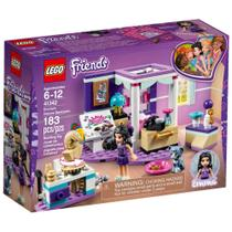LEGO Friends - Quarto da Emma - Deluxe - 41342 -