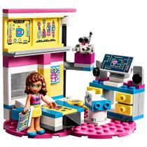 Lego Friends - Quarto de Olivia - 163 Peças - Lego -