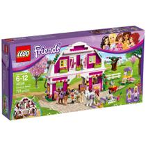 LEGO Friends - Rancho do Verão - 41039 -