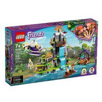 LEGO Friends - Resgate da Alpaca na Selva da Montanha - 41432 -
