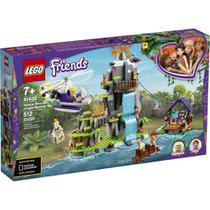 LEGO Friends - Resgate de Alpaca na Selva da Montanha - 41432 -