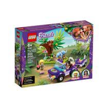 Lego Friends - Resgate na Selva do Filhote de Elefante - 41421 - LEGO -