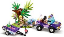 LEGO Friends - Resgate na Selva -
