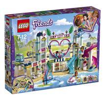 LEGO Friends - Resort da Cidade de Heartlake - 41347 -