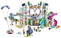 Lego Friends - Resort Da Cidade De Heartlake City 41347 -