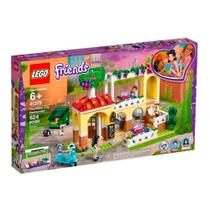 LEGO Friends - Restaurante da Cidade de Heartlake - 41379 -