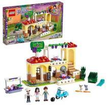 Lego friends restaurante de heartlake city 41379 -