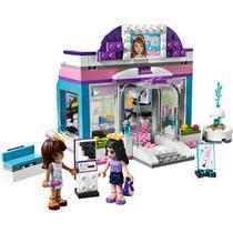 LEGO Friends - Salão de Beleza - 3187 -