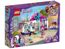 LEGO Friends Salão de Cabeleireiro de Heartlake - City 235 Peças 41391