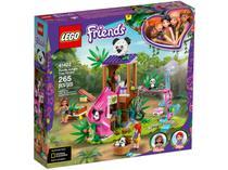 LEGO Friends Selva Casa do Panda na Árvore - 265 Peças 41422