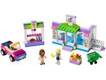 LEGO Friends Supermercado de Heartlake 140 Peças - 41362