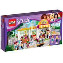 LEGO Friends - Supermercado de HeartLake - 41118 -