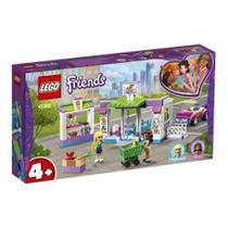 Lego Friends Supermercado de Heartlake CITY 140 Peças 41362 -