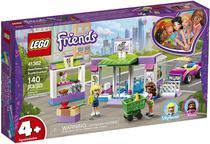 Lego friends supermercado de heartlake city 41362 -