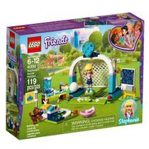 LEGO Friends - Treino de Futebol da Stephanie - 41330 -