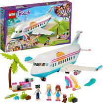 Lego Friends Veiculo Aviao De Heartlake City 41429 Original -