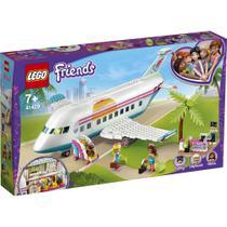 Lego Friends Veiculo Aviao de Heartlake City 574 Peças 41429 -