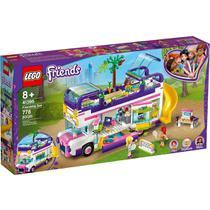 Lego Friends Veiculo Onibus da Amizade com 778 Peças 41395 -