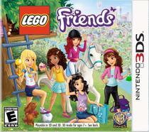 Lego Friends - Warner Bros